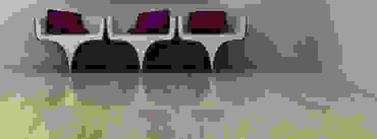 modern  by Davide Conti Design Studio, Modern