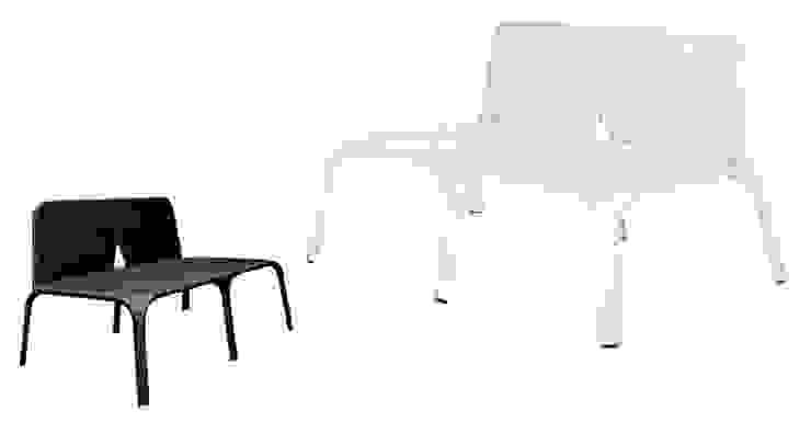 Pure Giulia di Davide Conti Design Studio Moderno