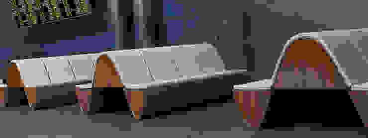 Unique di Davide Conti Design Studio Moderno