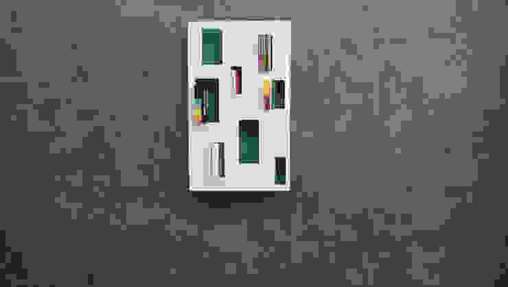 Emma di Davide Conti Design Studio Moderno