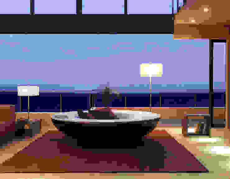 Oasi di Davide Conti Design Studio Moderno
