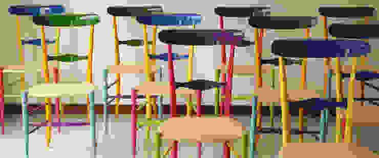 modern  von Davide Conti Design Studio, Modern