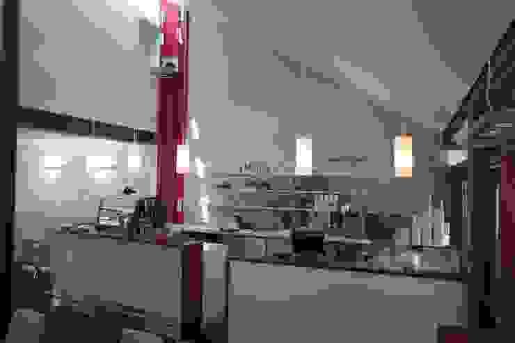 Gastronomie moderne par 4plus5 Moderne