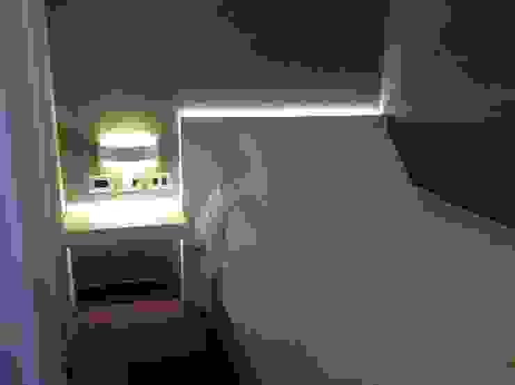 La testata Hotel moderni di Difinoarchitetti Moderno