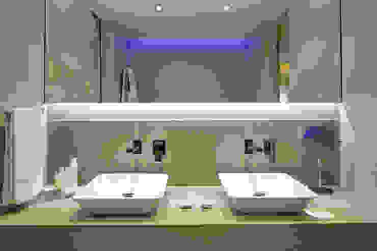 Il bagno Difinoarchitetti Hotel