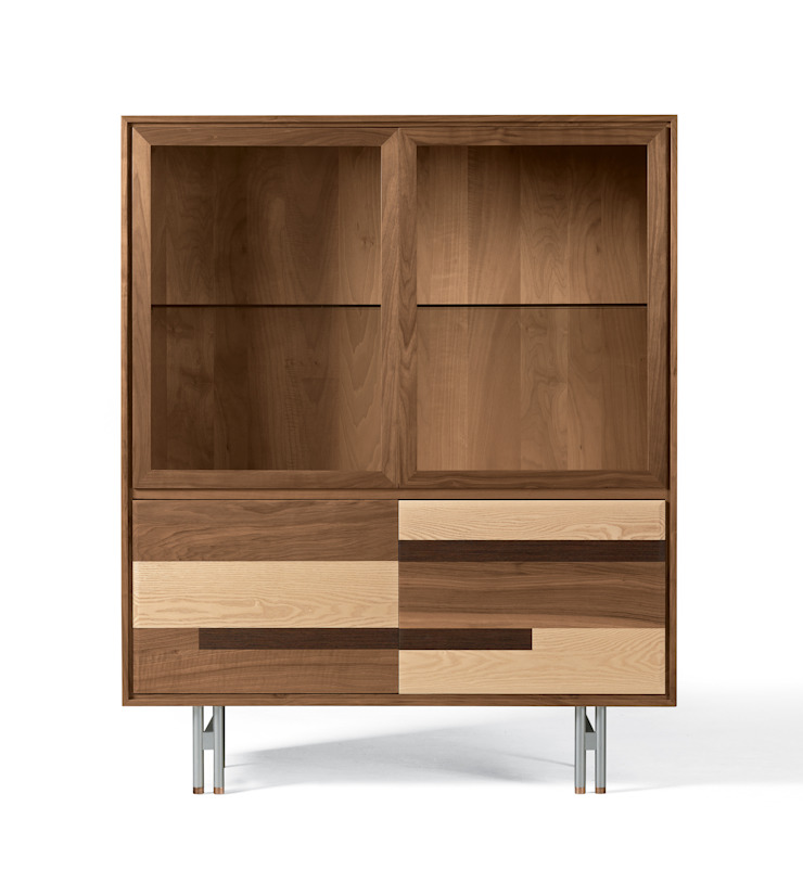 dale italia Living roomCupboards & sideboards