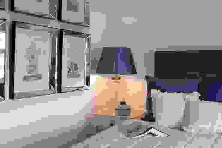 Bedroom Taylor Howes Design