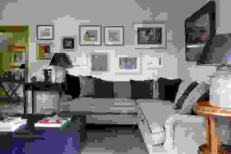 Living Room Taylor Howes Design