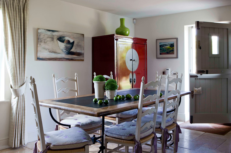 Kitchen by Taylor Howes Design