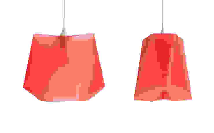 Lamp A3 de King Kong Design Asiático