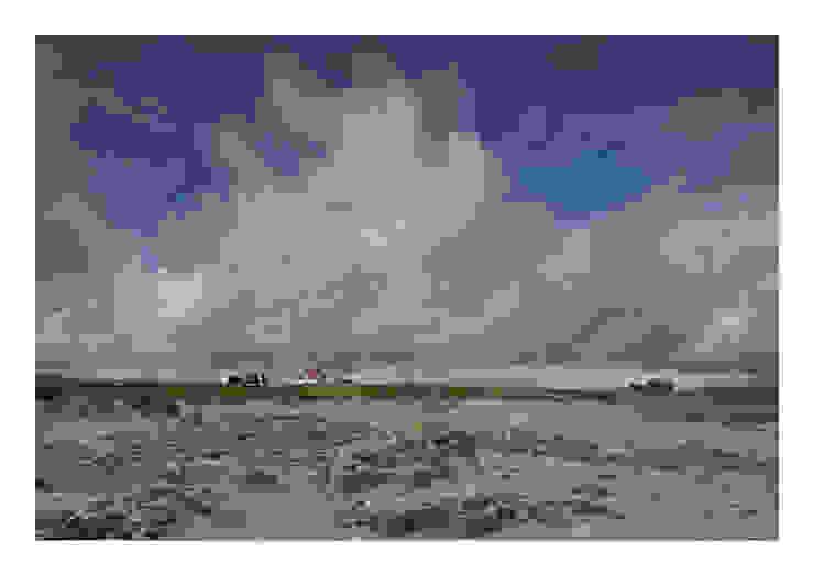 Huizen door Denizen Works, Rustiek & Brocante