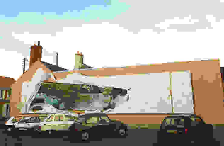 Le tableau emballé par Creamint Moderne