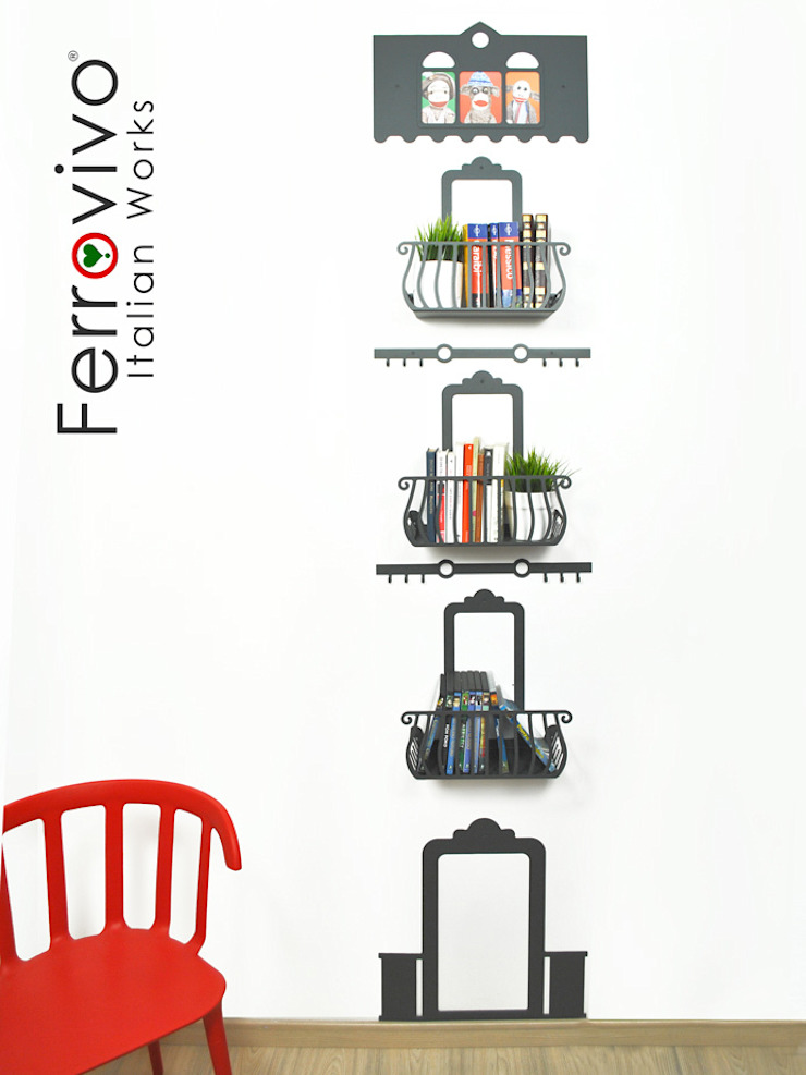 Libreria Sorrento di Ferrovivo