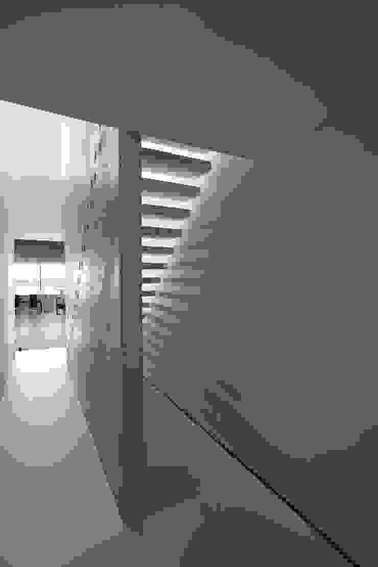 Villa Kogelhof Moderne huizen van Architectenbureau Paul de Ruiter Modern