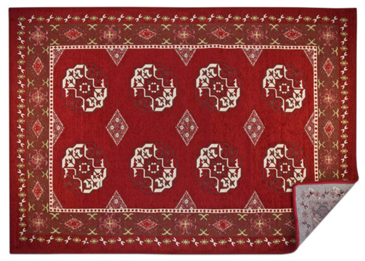 Bukara di tappeti made in italy