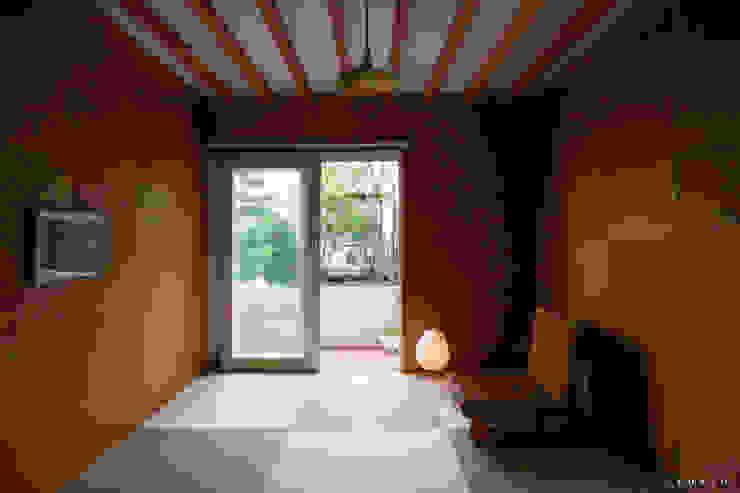 向陽ロッジアハウス 家 の KONNO
