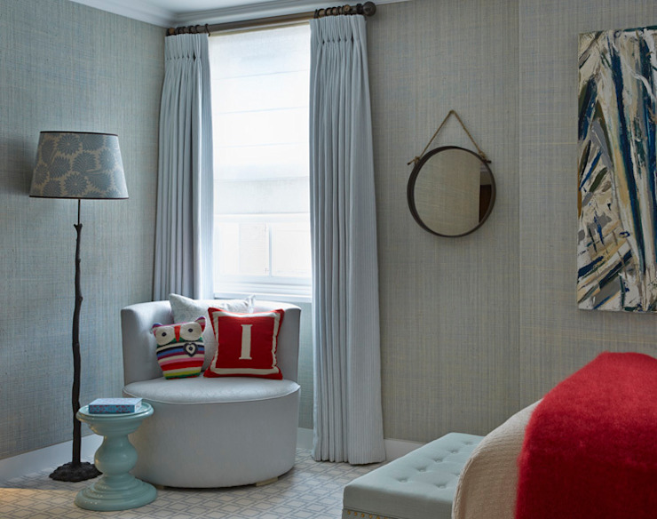 Apartment, Knightsbridge by Helen Green Design