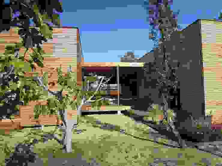 Case moderne di Nov'archi Moderno