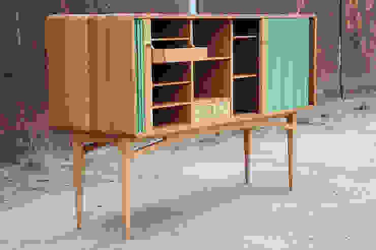 minimalist  by Fundi Furniture, Minimalist