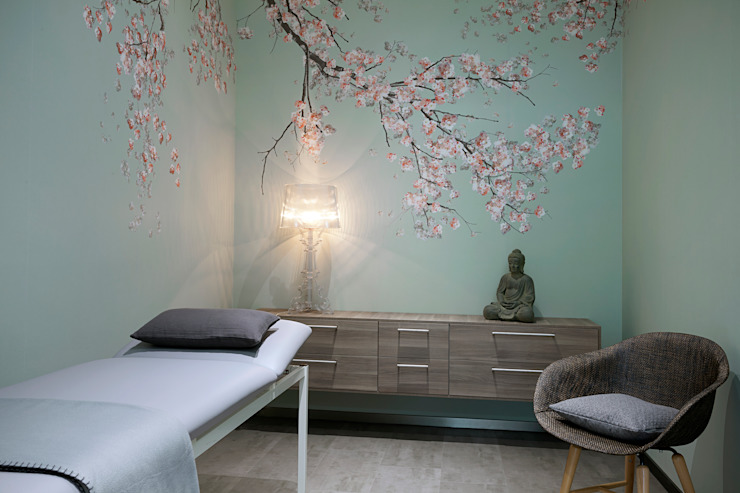 Clinics by schulz.rooms, Modern