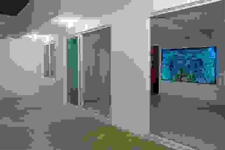 Remodelacion Casa <q>El Almendro</q> Casas minimalistas de zerraestudio Minimalista
