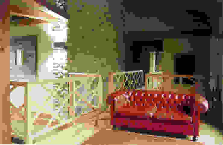 Recupero ex edificio residenziale a Broletto di Archimagica