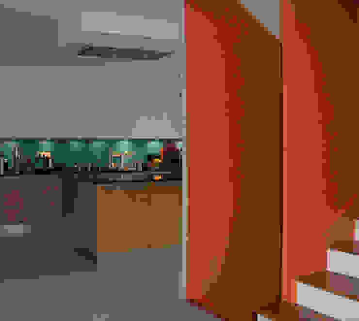 Cuisine ouverte Maisons modernes par Architectures² Moderne