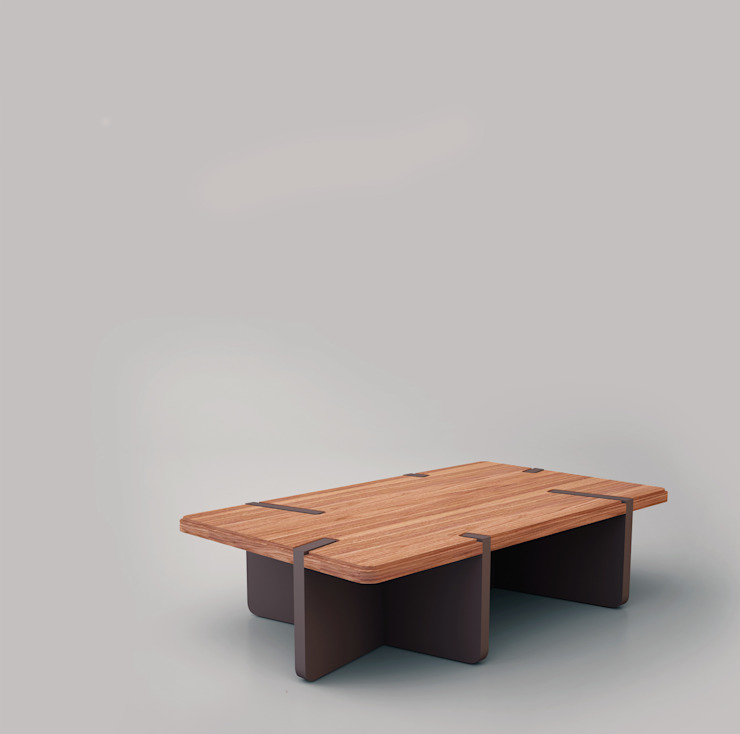 Daedalus Furniture – Platt: modern tarz , Modern