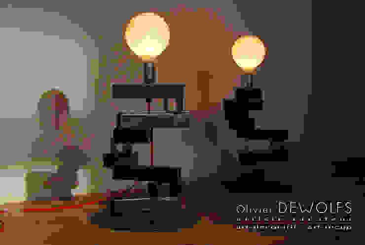 industrial  by Olivier Dewolfs, Industrial