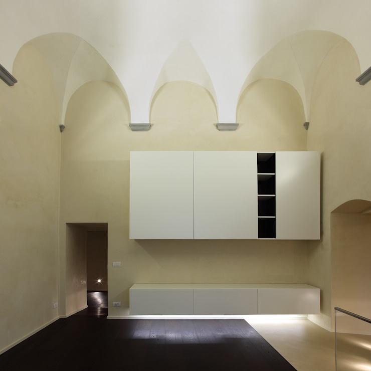 CMT Architetti 房子