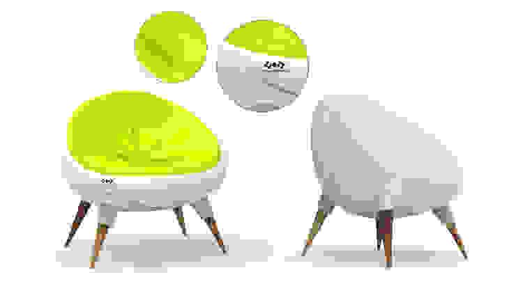 CONGA par Designers