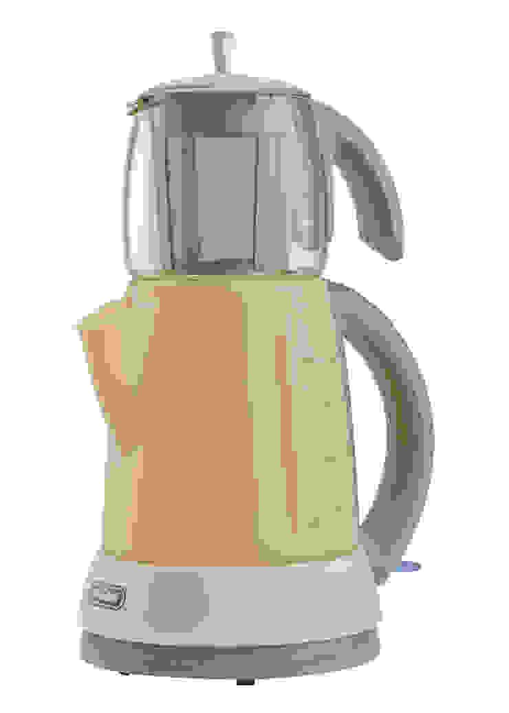 Der Tee-Express in Beige von Mulex GmbH