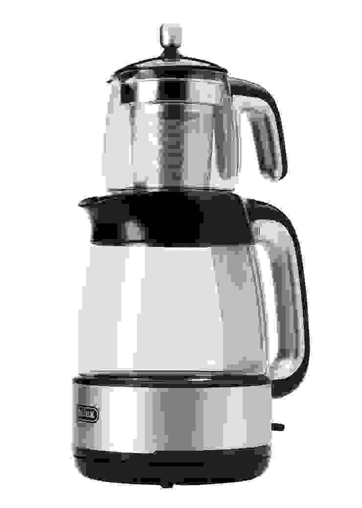 Der Tee-Express in Schwarz-metallic von Mulex GmbH