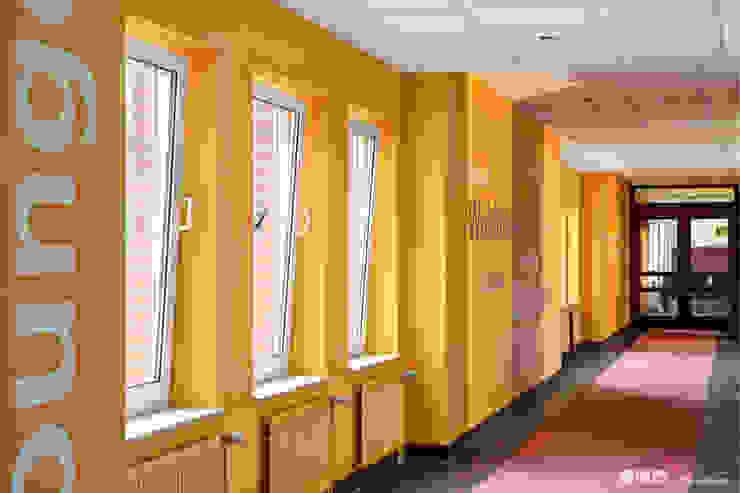 Dr. Becker Brunnen-Klinik Krankenhäuser von KPLUS KONZEPT GMBH