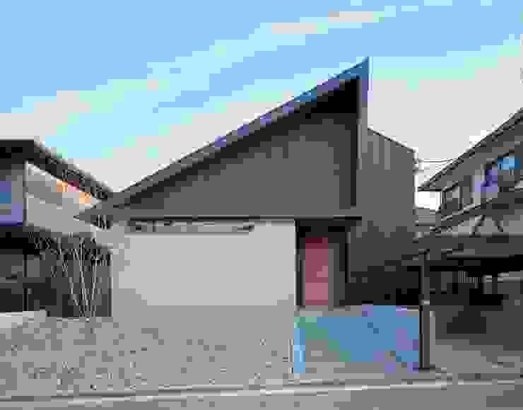 SATE -扠- モダンな 家 の 作人 -Architecture Design Sakutto- モダン