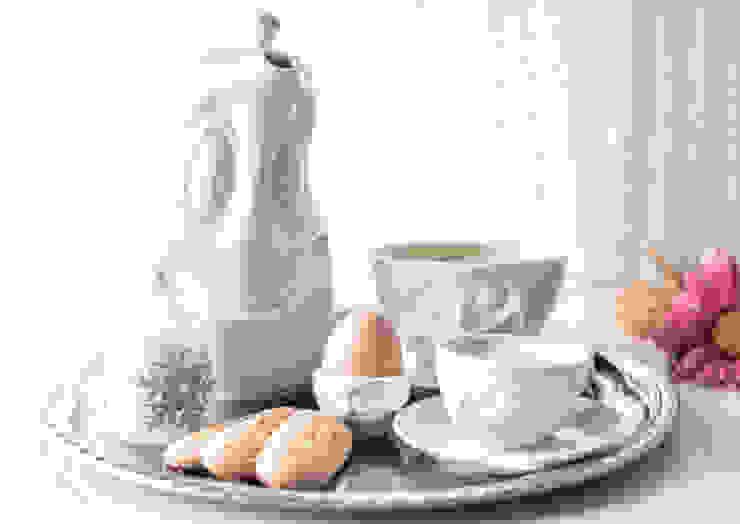 Tazas, boles y jarras de Tassen de Givensa