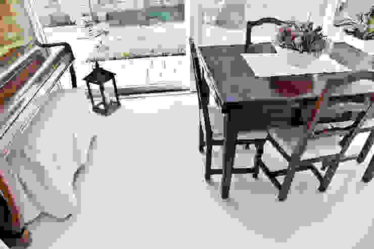 pavimentazione civile in resina di Resin Floor srl Moderno