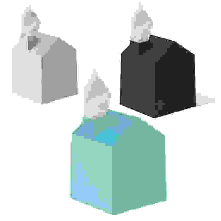 Complementos de baño de Givensa