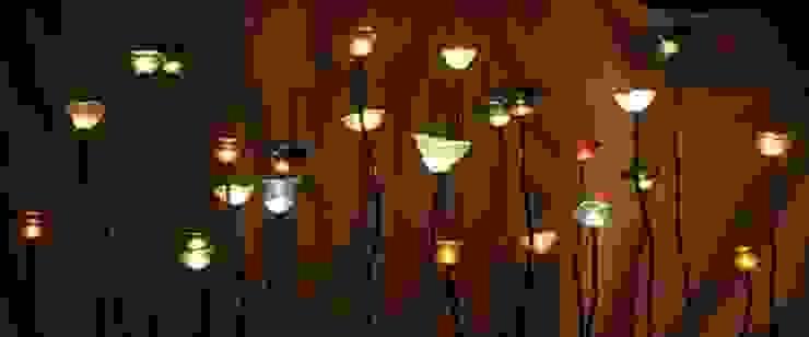 LAMPES TULIPE par jean-michel.daluzeau