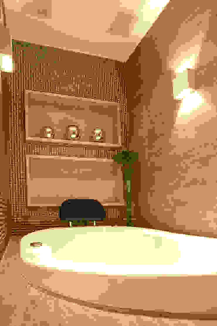 Modern living room by Leles Arquitetura e Iluminação Modern