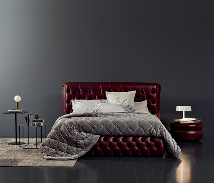OPERA COLLECTION OGGIONI - The Storage Bed Specialist BedroomBeds & headboards