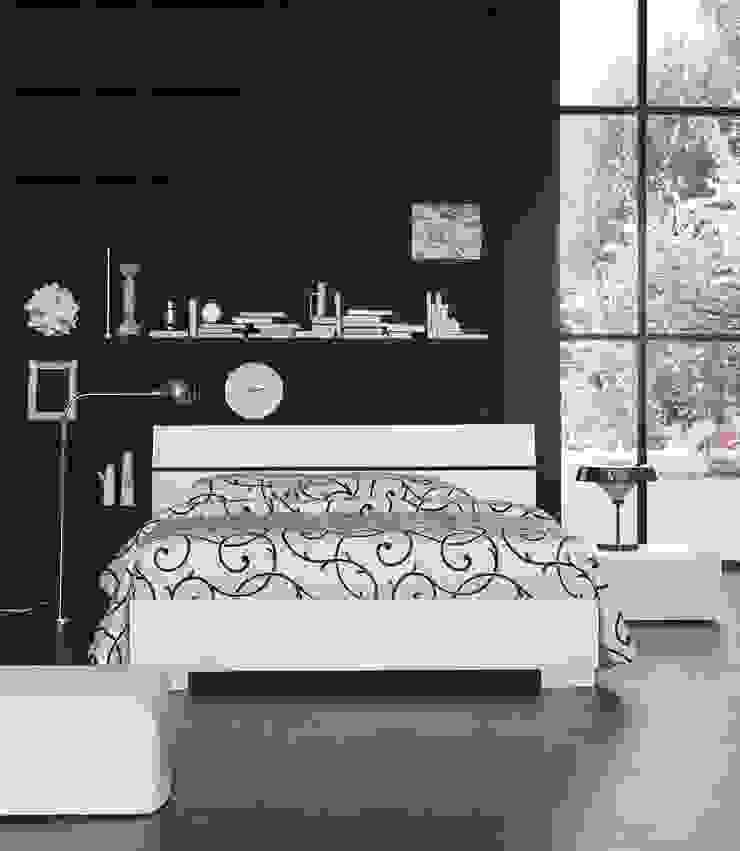 modern  by OGGIONI - The Storage Bed Specialist, Modern