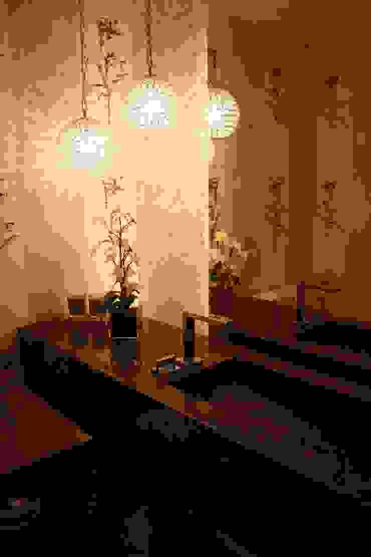 LAVABO Banheiros modernos por Leles Arquitetura e Iluminação Moderno