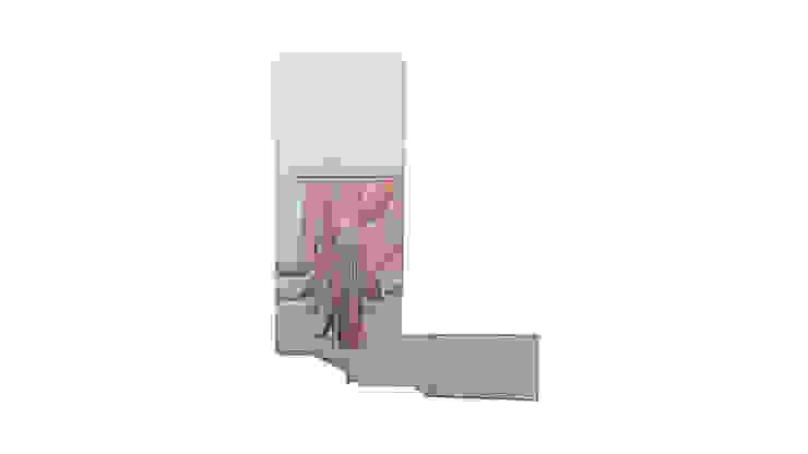 MONTAJE EFÍMERO <q>GIRONA TEMPS DE FLORS</q> Diseño de ferias de Lara Pujol | Interiorismo & Proyectos de diseño