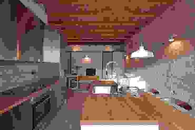 Ruang Makan Gaya Mediteran Oleh Lara Pujol | Interiorismo & Proyectos de diseño Mediteran