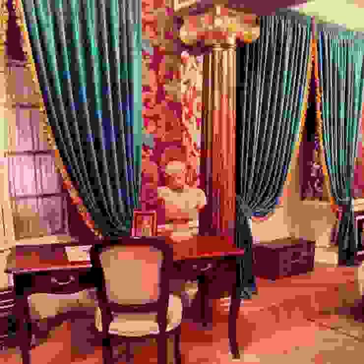 Matices, decoración y pinturas S.L. Dormitorios clásicos
