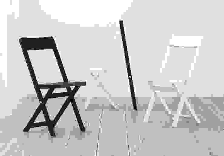 Small space solutions: scandinavian  by Karl Malmvall Design, Scandinavian