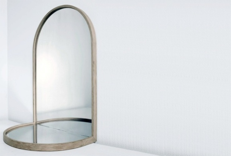 Mirror Mirror: scandinavian  by bruundesign, Scandinavian