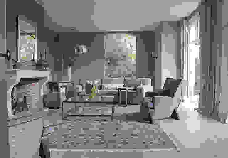 by PJ van Aalst exclusieve tapijten BV Rustic