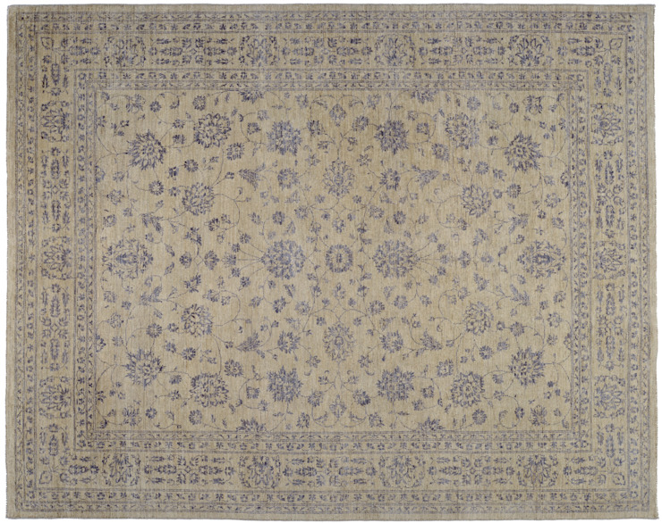 Design #571 van PJ van Aalst exclusieve tapijten BV Rustiek & Brocante